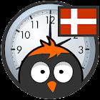 Moji Klockis Dansk v2 icon
