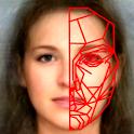 Face Ratio Camera icon