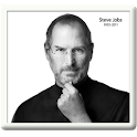 Steve Jobs Timeline logo