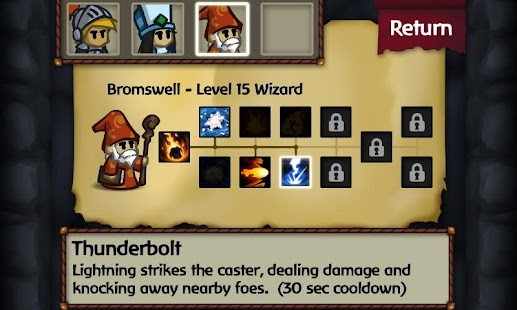 Battleheart - screenshot thumbnail
