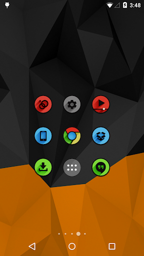 ICON PACK - Cubes - Android Apps on Google Play