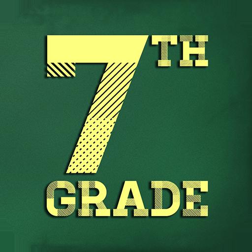 7th Grade Math Learning Games LOGO-APP點子