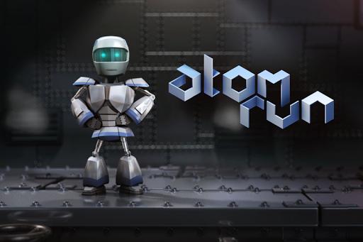 Atom Run Premium