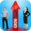 Grow Taller & Increase Height logo