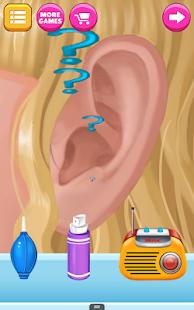 Celebrity Ear Doctor 教育 App-癮科技App