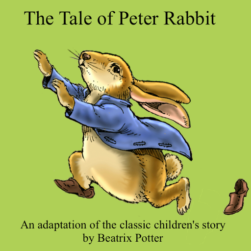 【免費書籍App】The tale of Peter Rabbit Lite-APP點子