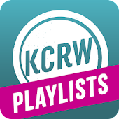KCRW Playlists
