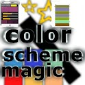 Color Scheme Magic logo