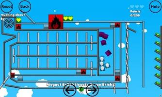 Screenshot of Physi Bricks