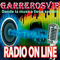 GarrerosVip Radio icon