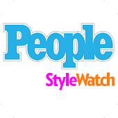 People Magazine + Style Watch