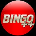 BINGO++ logo