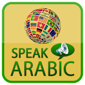 Learn Arabic with Audio icon