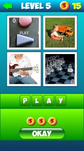 Whats The Word: 4 pics 1 word- screenshot thumbnail