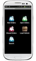 Screenshot of MobileTek Installer