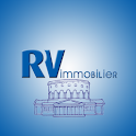 RV Immobilier Paris logo