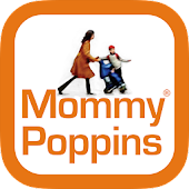 Mommy Poppins Kids On The Go