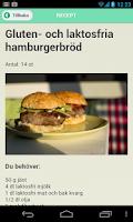 Screenshot of FODMAPs.se - diet mot IBS
