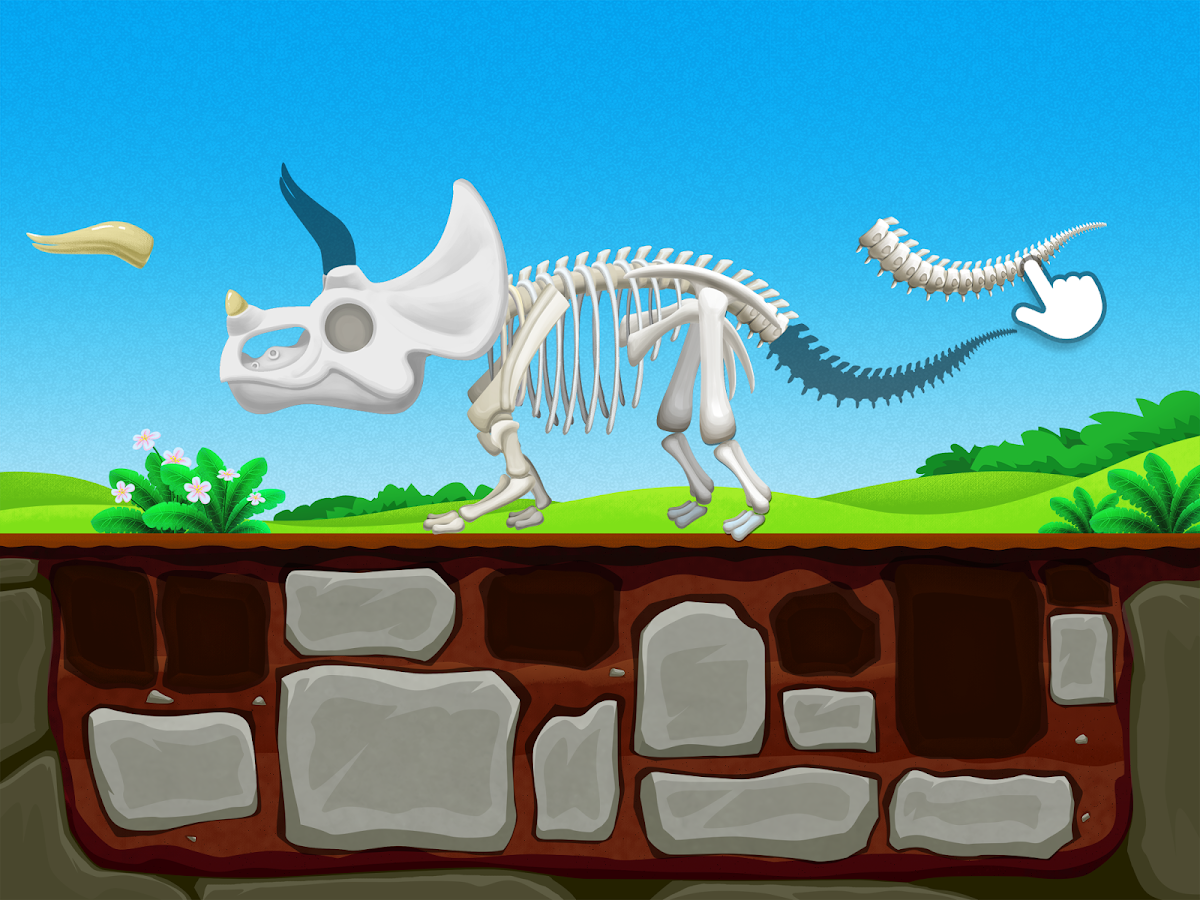 dinosaur android apps on google play