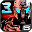 Free Game Android N.O.V.A. 3 Near Orbit.v1.0.4
