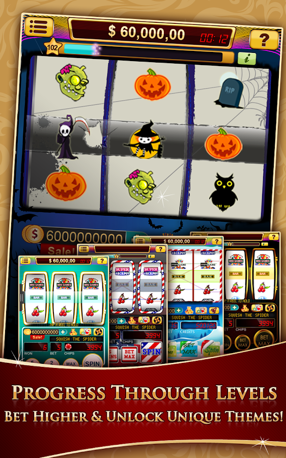 Free Slot Machine Apps For Android