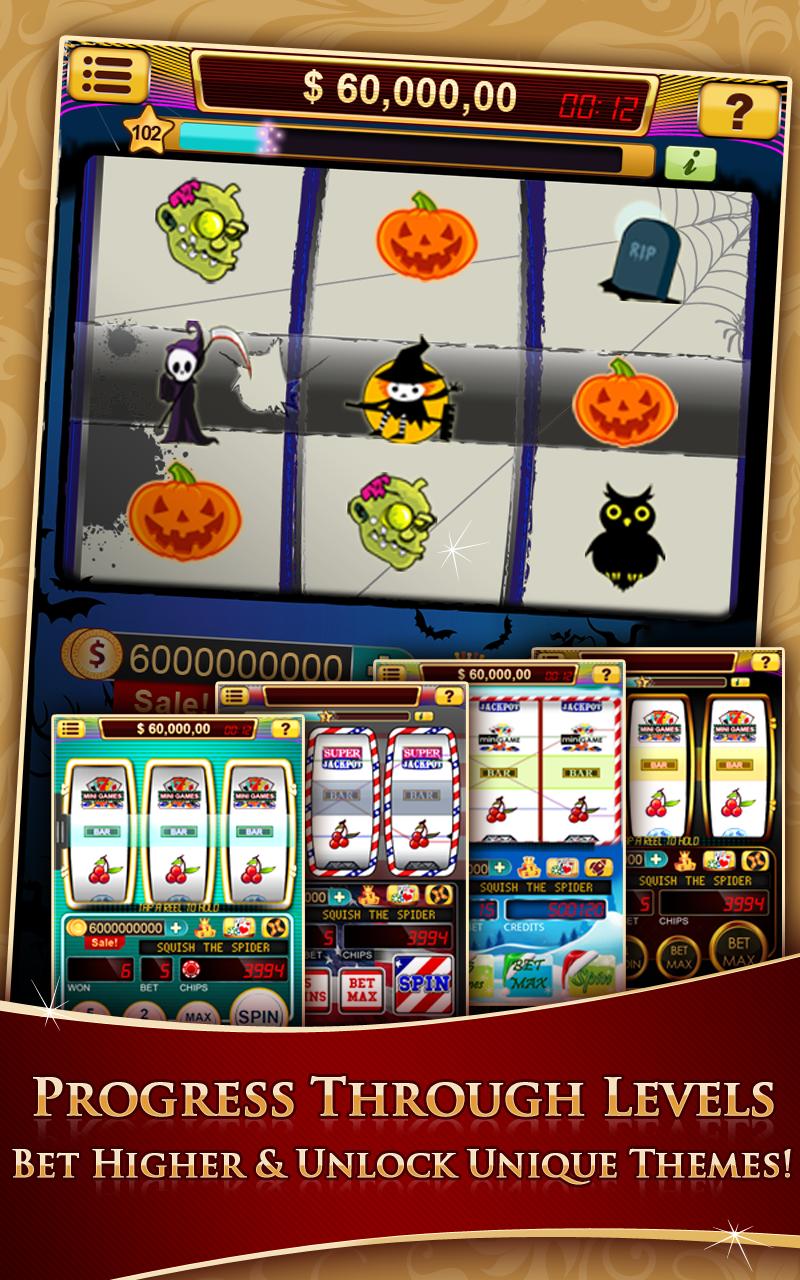 Slot Machine - FREE Casino screenshot #12