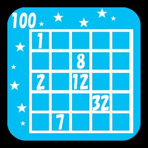 教育の100マス計算マスター LOGO-記事Game