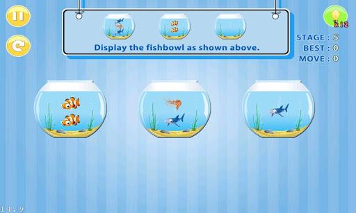 FishBowl Puzzle