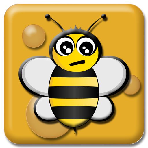 Bee Pop LOGO-APP點子