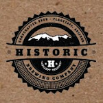 Logo for Historic Brewing Company
