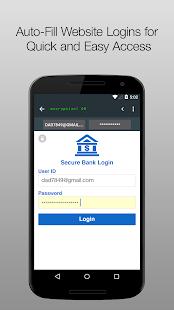 Keeper® Password Manager - screenshot thumbnail