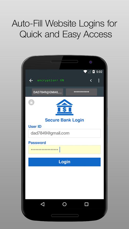 Keeper® Password Manager - screenshot