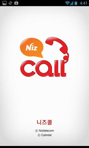 Nizcall