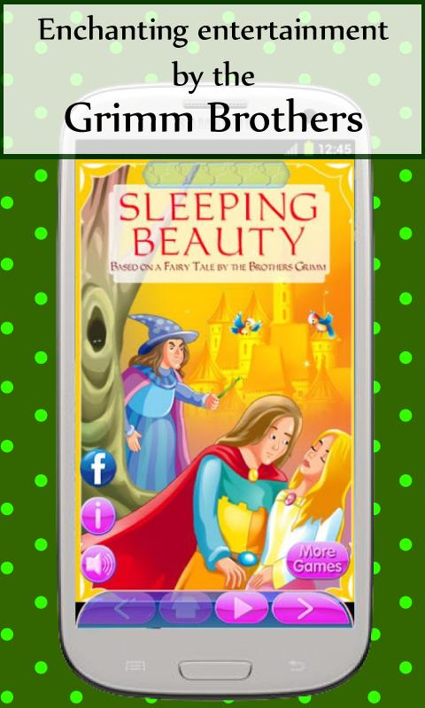 Sleeping Beauty - FREE - screenshot