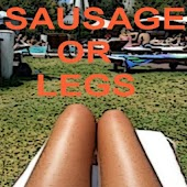 Hot Dog Sausages or Legs Quiz