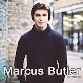 Marcus Butler TV - fan