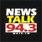 WKYX News Talk 94.3FM icon