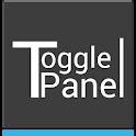 TogglePanel logo