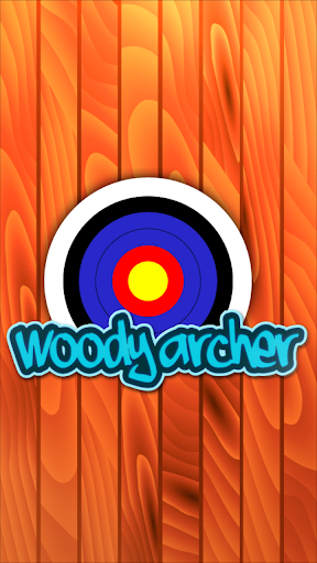Woody Archer : HD Archery