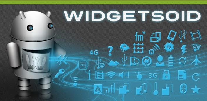 Widgetsoid donate