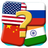 Flags of the World Quiz Game