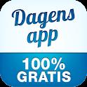 Dagens App (DK) – 100% Gratis logo
