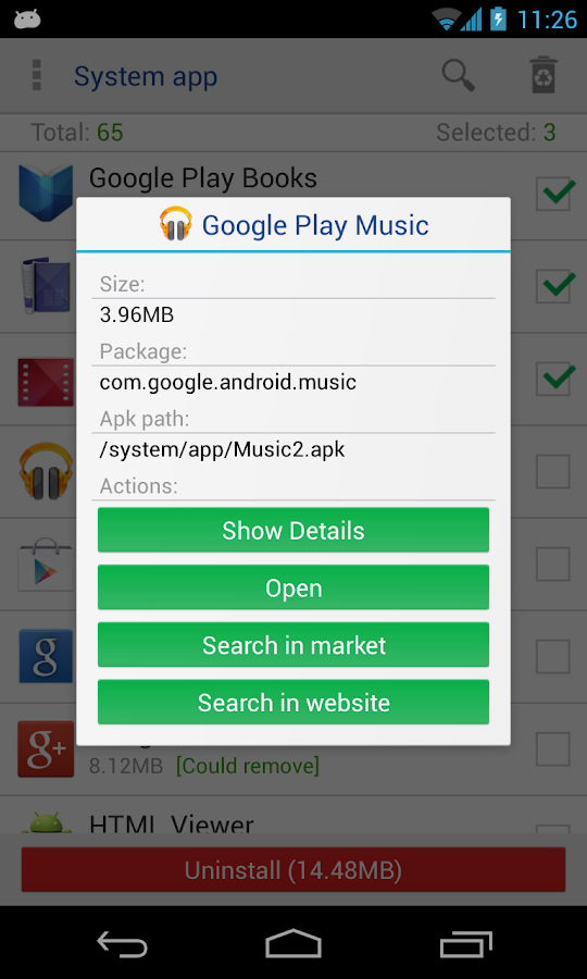 apk google play store android 2.2