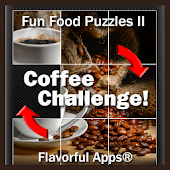 Fun Puzzle Games II : Coffee