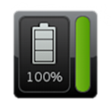 Battery Watcher Widget logo