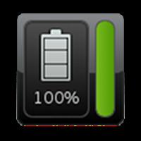 Battery Watcher Widget 1.25