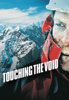from touching the void joe s account Touching the void is a 1988 book by joe simpson, recounting his and simon  yates' successful  not logged in talk contributions create account log in.
