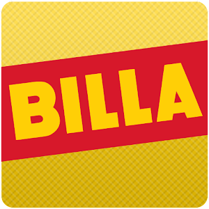 BILLA mobile: Advantage Club card, coupons, shopping list, offers and much more. APK Icon