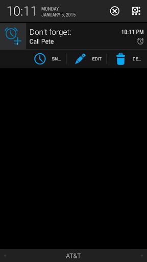 玩生產應用App|Simplest Reminder Pro免費|APP試玩