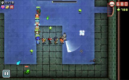 Nimble Quest Screenshot 10